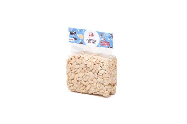 Mandorle Siciliane 1 kg - Pelata