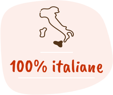 Mandorle 100% italiane
